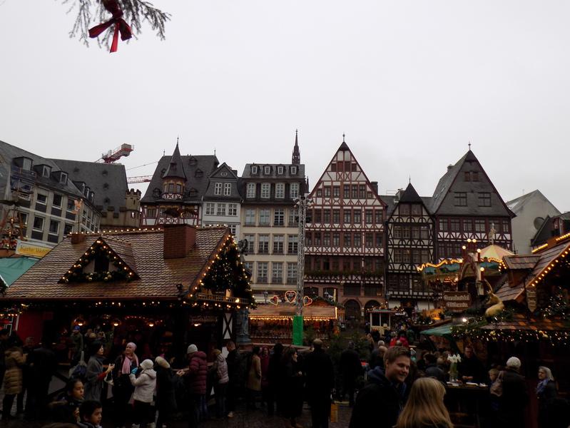 Weihnachtsmarkt Casino Zollverein